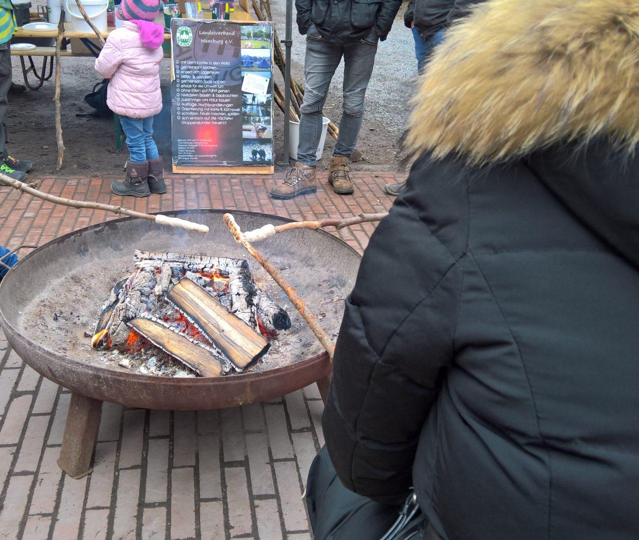 Allgemein deutsche waldjugend landesverband hamburg e v - Weihnachtsbaumverkauf hamburg ...